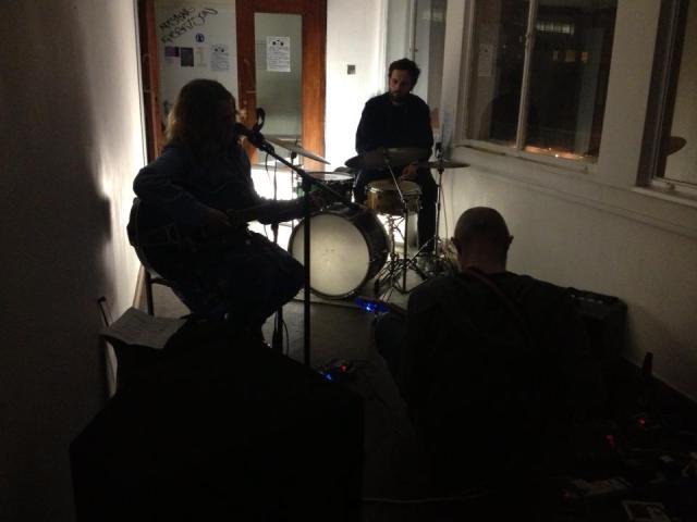 Stokey Cooper Band photo