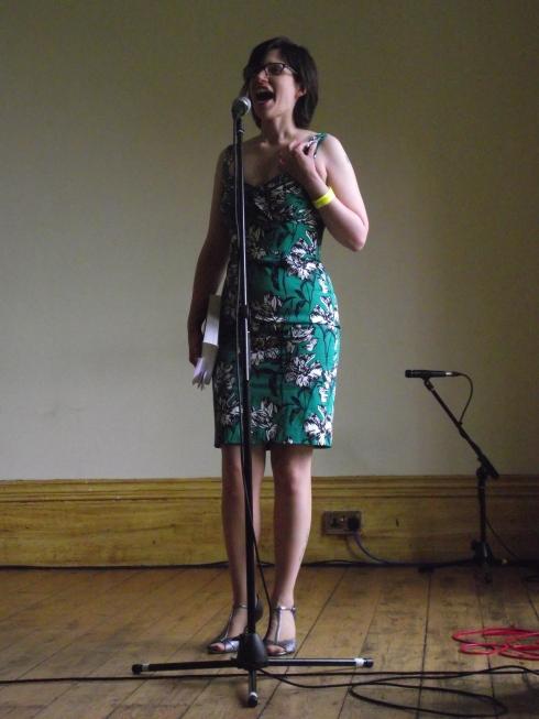 Jeanette Leech