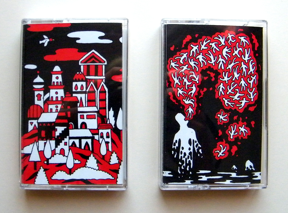 Click here to buy these tapes on the Tor Press website
