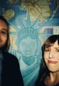 Ben and Jodie
