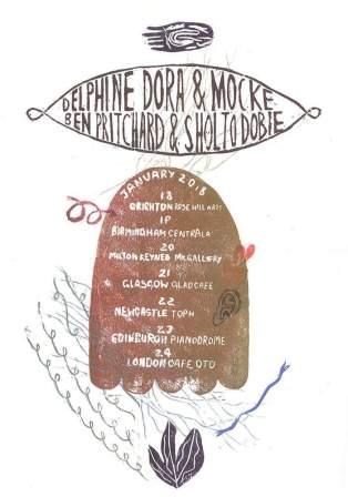 Delphine Mocke