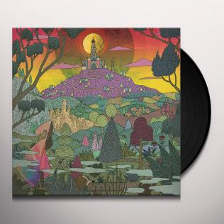divine E vinyl
