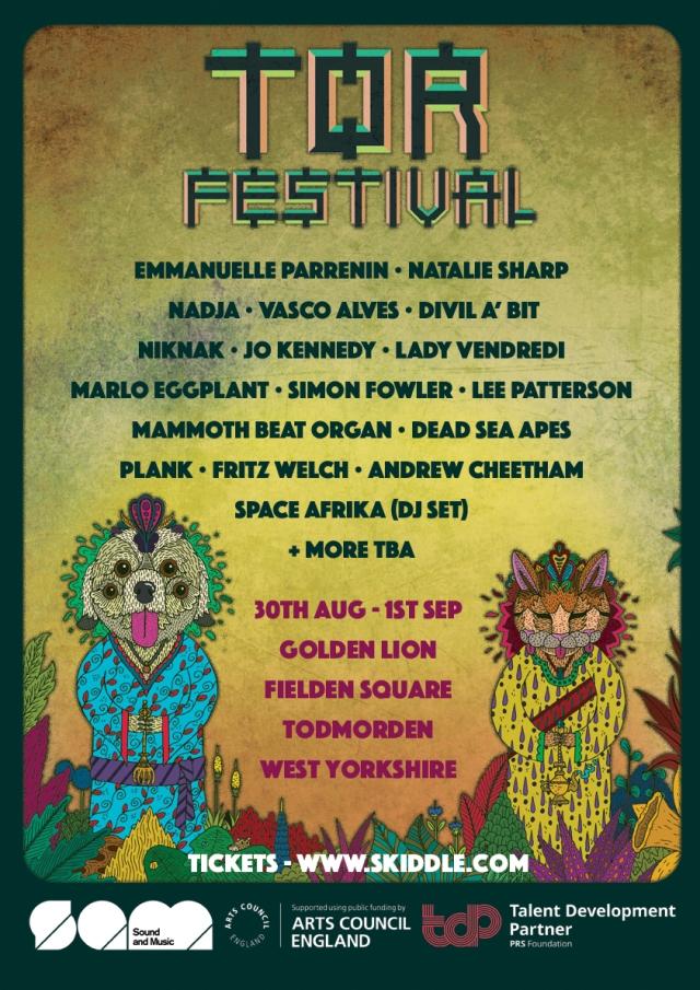 Tor fest poster V2 web